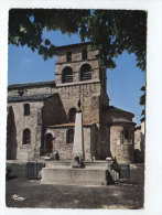 52583 - Retournac (43) Eglise Romane - Retournac