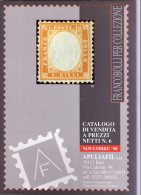 Apuliafil Novembre 1998. - Cataloghi Di Case D'aste