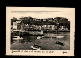 50 - GRANVILLE - Port - Granville