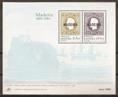 PORTUGAL/MADEIRA 1980 - Yvert #H1 - MNH ** - Madeira