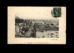 50 - GRANVILLE - Bassins - Port - Granville