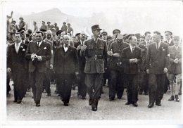 Thème Général De Gaulle - CP Libération De Paris - Editions STL N°6 - R 283 - Historical Famous People