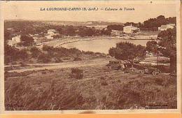 H 13 La Couronne-carro. Calanque Des Tamaris - France