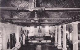 ¤¤  -  12  -  LE GAVRE  -  Intérieur De L'Eglise, Ancienne Chapelle Du Chateau   -  ¤¤ - Le Gavre