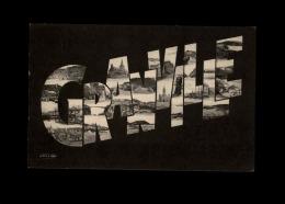 50 - GRANVILLE - Multi Vues - Granville