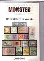 Monster Vendita Generale. - Cataloghi Di Case D'aste