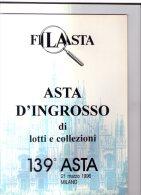 Filasta. Ingrosso Per Commercianti.. - Cataloghi Di Case D'aste