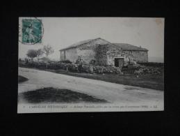 Peyrebeilhe : L ´ Auberge Sanglante. - France