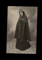 50 - GRANVILLE - Costumes - Granville