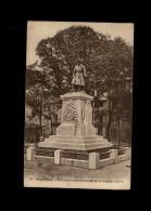 50 - GRANVILLE - Monuments Aux Morts - Granville