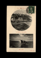 50 - GRANVILLE - Multi Vues - Port - Granville