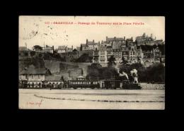50 - GRANVILLE - Chemin De Fer De La Manche - Tramway - Granville