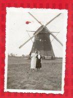 DESSEL MOLEN Van Heer STAES Afgebroken 20 Januari 1938 - Dessel