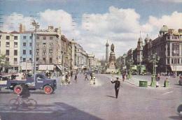 """ADV: """"Dear Doctor"""" PENTOTHAL Drug ; O'Connell Street , Dublin City , Ireland , PU-1956 - Dublin"""