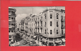 4721 BEYROUTH - Hotel De Ville (Sent To Italy Par Avion In 1961 With Stamp) - Libano
