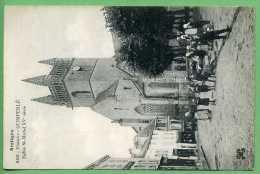 29 QUIMPERLE - Eglise St-Michel XVè Siècle - Quimperlé