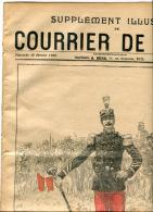 La Guerre Des Boers Le Général Joubert Aux Avant-postes 1900 - 1900 - 1949