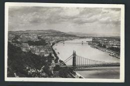ALTE AK 1936*********BUDAPEST**** ** ****12 - Hungary
