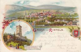 Rinteln - Rinteln