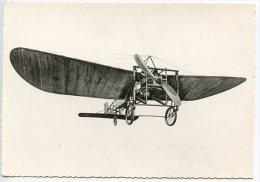 Paris Musée Arts Métiers : Avion De Blériot (14/272) N°37 Transport Aérien - Flugzeuge