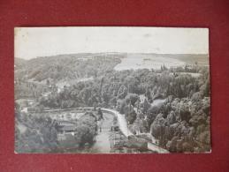 Trooz : Panorama et route de Louveign� (dos ab�m�) (T557)