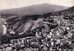 TAORMINA  /  Panorama _ Viaggiata - Messina