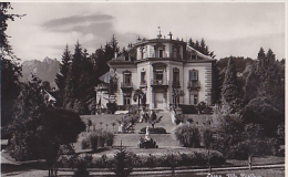 Villa Haslihorn. - LU Lucerne