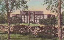 North Dakota Dickinson May Hall State Teachers College Albertype - Dickinson