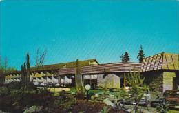 Washington Bellevue Thunderbird Motel &amp  Restaurant - Bellevue