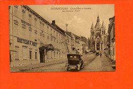 76 BONSECOURS : Grand´Rue Et Institut Du Docteur Voet - Péruwelz