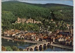 HEIDELBERG - Blick Vom Philosophenweg - Heidelberg