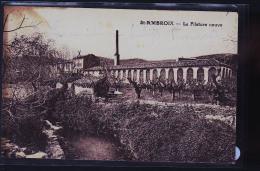SAINT AMBROIX FILATURE - Other Municipalities