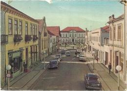 Nº2 ALBERGARIA-A-VELHA - Aveiro