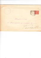 ITALIA - - Sassone T15 Su Documento Da Roma A Vercelli - 1878-00 Umberto I