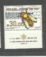 Y Et T   No  863  Neuf XX - Israel