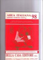 Della Casa 1998. - Cataloghi Di Case D'aste