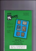 Filarte 1998. - Cataloghi Di Case D'aste
