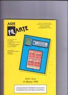 Filarte 1996. - Cataloghi Di Case D'aste