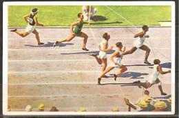 Olympische Spiele 1932 - Kaufmanns- Und Zigarettenbilder