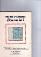 Donnini 1991. - Cataloghi Di Case D'aste