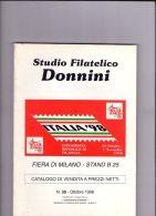 Donnini 1998. - Cataloghi Di Case D'aste