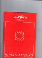 Mariotti 1998. - Cataloghi Di Case D'aste