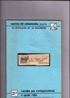 Agenzia Del Collezionista 1992. - Cataloghi Di Case D'aste