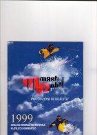 Masterphil 1999. - Cataloghi Di Case D'aste