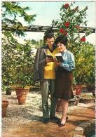 MODE DES ANNEES 60 - Coppie