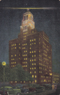 The Clinic  Building, Rochester, Minnesota, 1930-1940s - Rochester