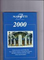 Mariotti 2000. - Cataloghi Di Case D'aste