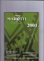 Mariotti 2001. - Cataloghi Di Case D'aste