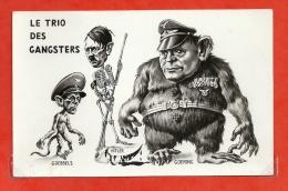 Thémes Guerre 39/45 Hitler Goebbes Goering - Weltkrieg 1939-45