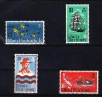 Gilbert & Ellice Islands - 1970 Missionary MNH__(VS-2556) - Gilbert- En Ellice-eilanden (...-1979)